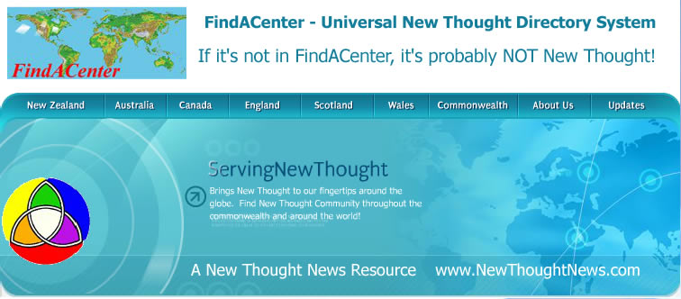 Unified New Thought Directory