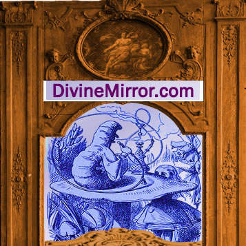 Divine Mirror Magazine - New Thought Today